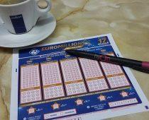 ticket euromillions