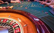 une table de roulette